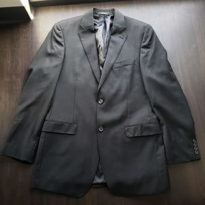 Flawless Ralph Lauren suit coat (40L)